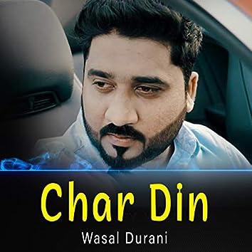 Char Din - Single