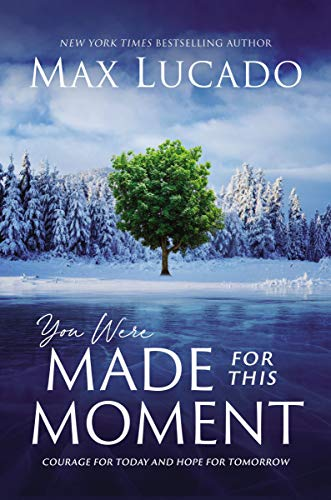 You Were Made for This Moment: Courage for Today and Hope for Tomorrow (English Edition)