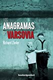 Los anagramas de Varsovia (Books4pocket) (Books4pocket narrativa)
