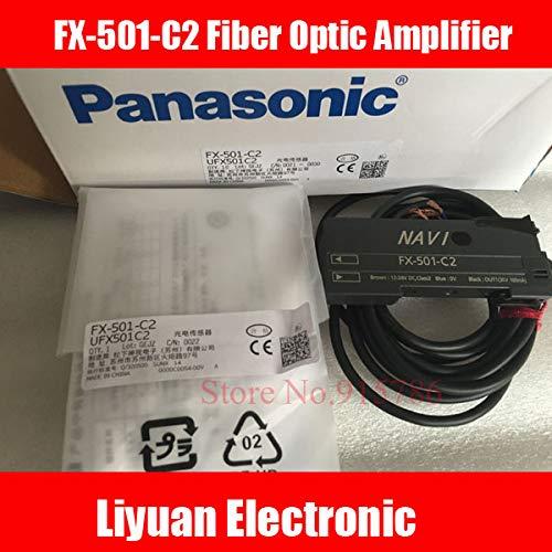 amplificador fibra optica de la marca Fevas