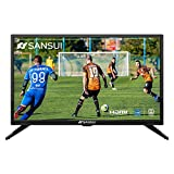 """Best 24 Inch Tvs - SANSUI S24 24"""" Inch 720p LED HDTV, Built-in Review"""
