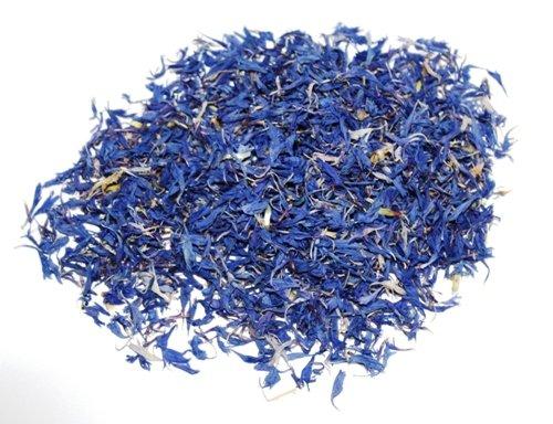 Kornblumenblüten 1 kg Kornblumen Blüten Tee-Meyer