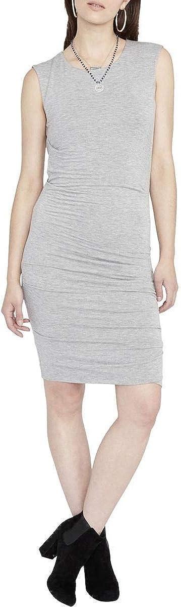 In a popularity Rachel Austin Mall Roy Womens Dress Bodycon Draped