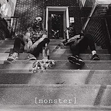 Monster (feat. Blau)