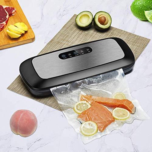 Sealer Automatische vacuümverpakkingsmachine Slimme touchscreen-knop Droog en nat poeder Universeel compact ontwerp