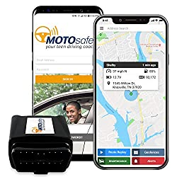 MOTOsafety OBD - Best for Parents