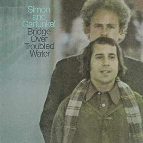 Bridge Over Troubled Water [Vinyl LP]