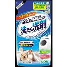 ペットの布製品専用 洗たく洗剤 つめかえ用 ×3点セット(4903351003897)