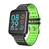 Highpot Watch Highpot Fitness Tracker Bluetooth Smart Watch with Heart Rate Blood Pressure