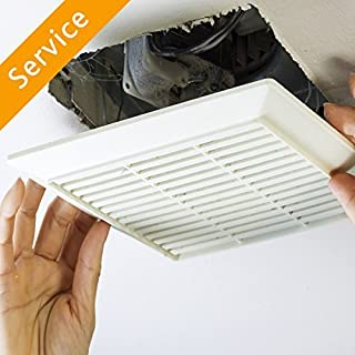 bathroom fan installation service