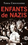 Enfants de nazis (essai français) - Format Kindle - 9782246859796 - 6,99 €