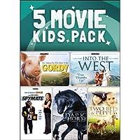 5-Movie Kids Pack [DVD]