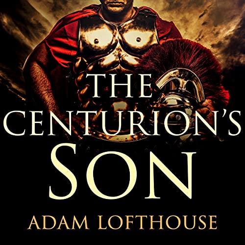 The Centurion's Son cover art