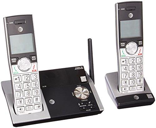 Vtech comunicaciones cl82215teléfono sistema de respuesta