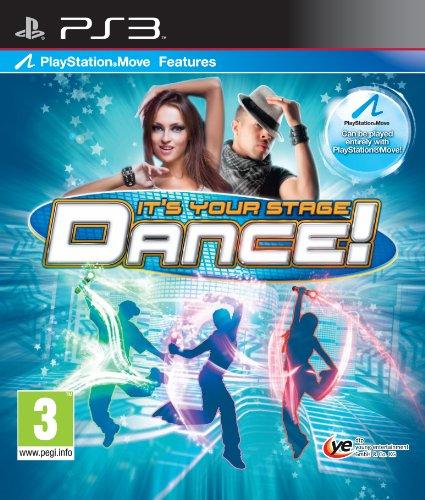 Dance! It's Your Stage [Edizione: Regno Unito]