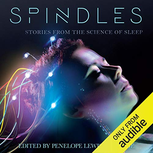 Spindles cover art