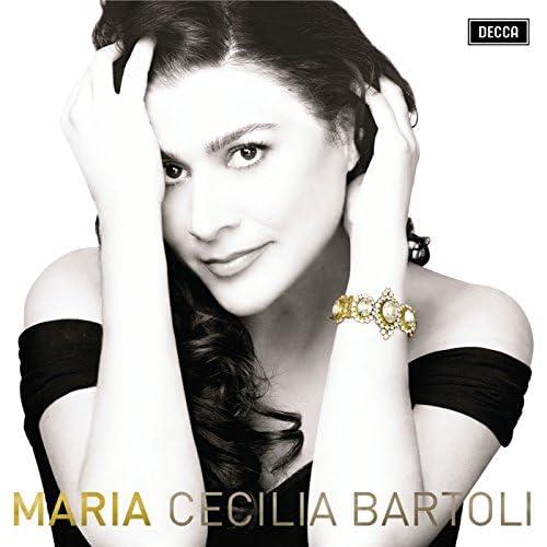 Cecilia Bartoli, Orchestra La Scintilla & Adam Fischer