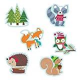 Creative Teaching Press 6' Designer Cut-Outs,...