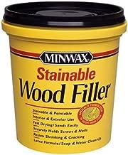 Best stainable wood filler caulk Reviews