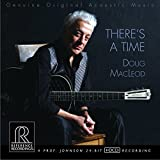 Songtexte von Doug MacLeod - There's a Time