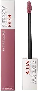 Maybelline Superstay Matte Ink Longlasting Lipstick, 15