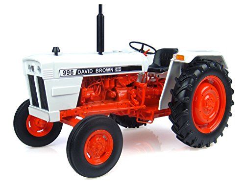 David Brown 996 Tractor (1974)