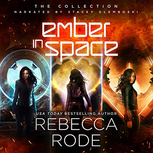 The Ember in Space Collection 1-3 cover art