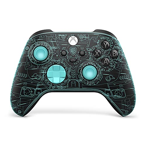 Xbox Wireless Controller – Space Jam: A New...