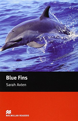 Macmillan Readers Blue Fins Starter Without CDの詳細を見る