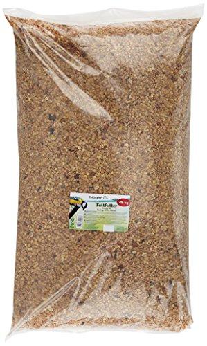 Erdtmanns Fettfutter, 1er Pack (1 x 25 kg)