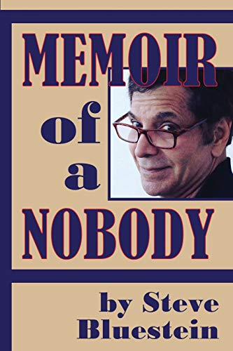 Memoir of a Nobody
