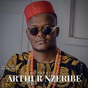 Arthur Nzeribe