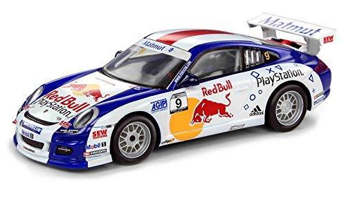 Scalextric Original - Porsche 911 GT3, vehículo (Fabrica de Juguetes A10191S300)