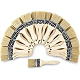 Juvale Chip - Set di pennelli da 50 pezzi