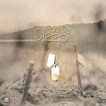 Sleep Forever (Instrumental Version)