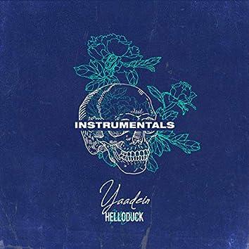 Yaadein (Instrumental)