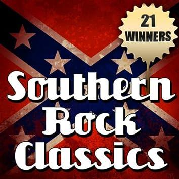 21 Winners - Southern Rock Classics