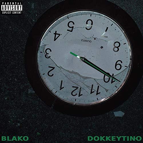 Blako feat. Dokkeytino