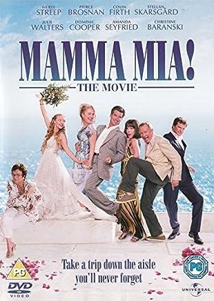 Mamma Mia! The Movie [2008]