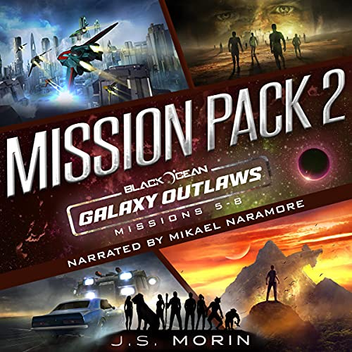 Mission Pack 2 cover art
