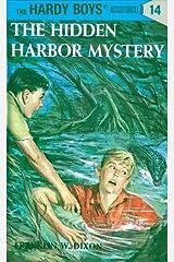 Hardy Boys 14: The Hidden Harbor Mystery (The Hardy Boys) Kindle Edition