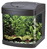 Wave Acquario Xcube 26L Black LED