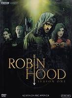 Robin Hood: Seasons 1-2 [DVD]