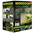 Exo Terra Monsoon Solo 2.0 Programmable Misting System