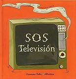 SOS Televisión (Bosque de libros)