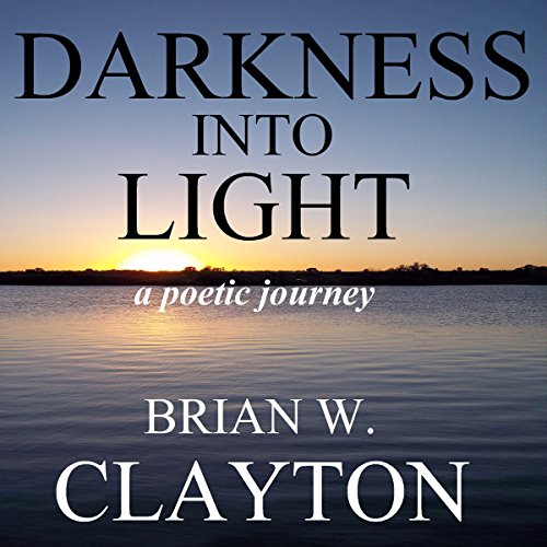 Darkness into Light audiobook cover art