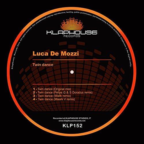 Luca De Mozzi, Felipe G, S Doradus, Wallk & Maark V