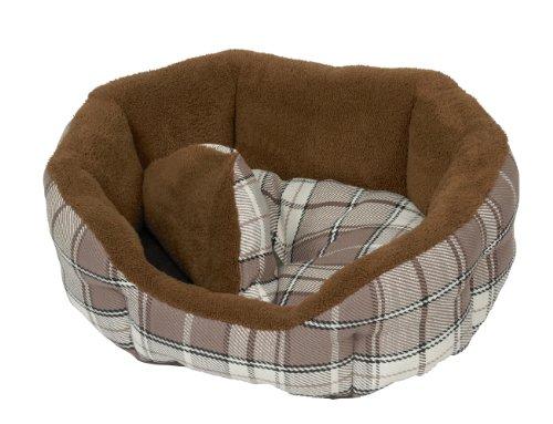 Nobby 71027 comfortbed voor honden ovaal