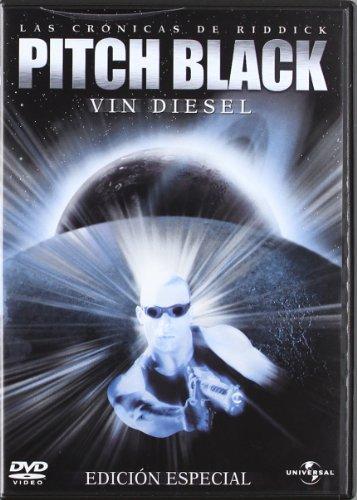 Pitch Black (Edición Especial) (Import Dvd) (2004) Vin Diesel; Radha Mitchell;