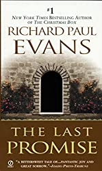 A good holiday gift book - The Last Promise by Richard Paul Evans